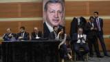 Управляващата партия официално поиска касиране на вота в Истанбул