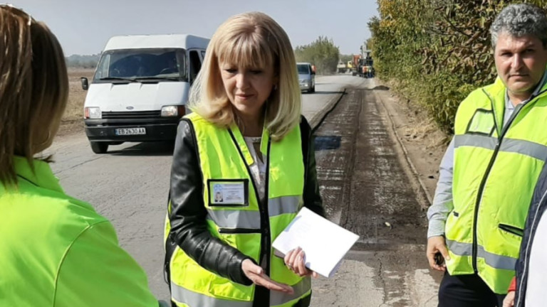 Политически елемент в протестите срещу тол системата видя Аврамова