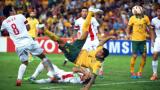 Тим Кейхил изведе Австралия до полуфиналите