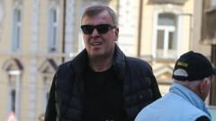 Наско Сираков: Загубихме една от най-харизматичните фигури в българския футбол