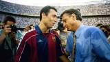 На този ден: Преди 31 години Христо Стоичков подписва с Барселона