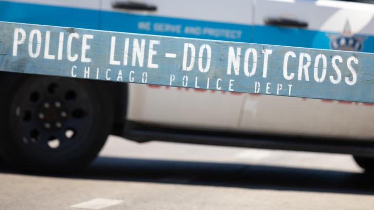 Стреляха по 13 души на домашно парти в Чикаго