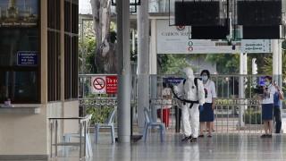 Гърция потвърди първи заразен с новия коронавирус