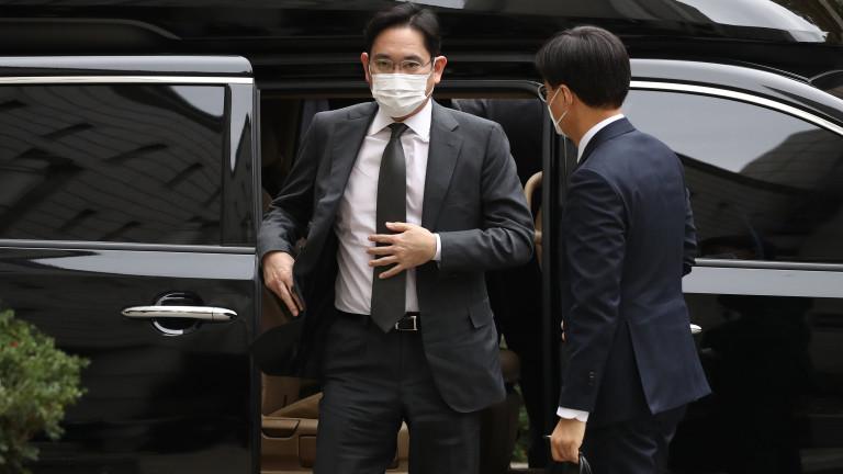 Семейството на най-богатия кореец плаща над $10 мрлд., за да разпредели наследството му