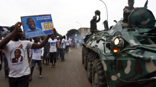 Военна операция на Франция и ООН в Кот д'Ивоар