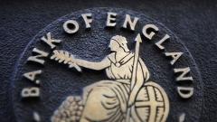 Bank of England не промени основната лихва. Паундът реагира негативно