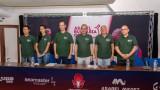 Олимпийски шампиони пристигат в Панагюрище за турнира по тенис на маса