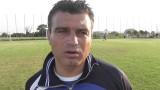 Нов помощник треньор в Етър