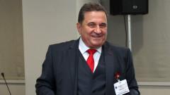 Почина проф. Атанас Тасев