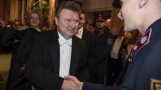 Виена разхлабва строгите мерки от 3 май