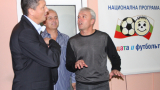 Дончо Донев: Има прокоба над Левски