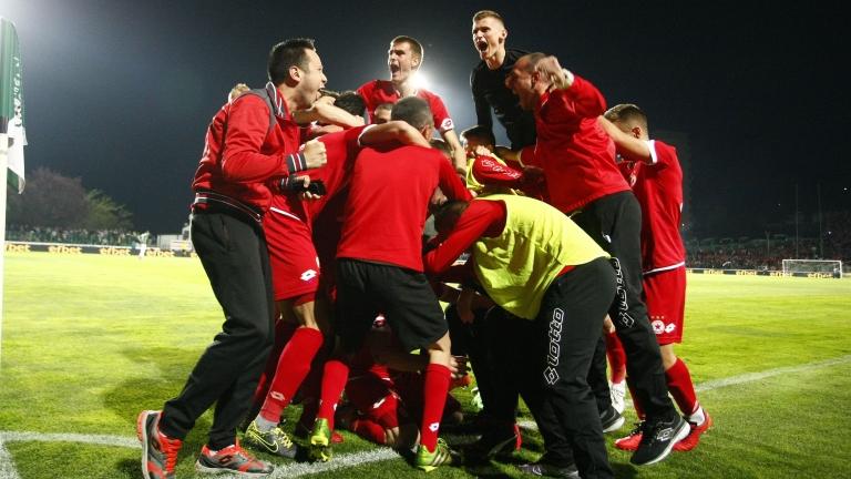 Съперникът на ЦСКА в Лига Европа - Зоря, представи детайлно