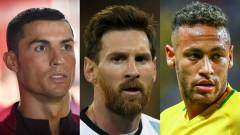 """ФИФА обяви номинираните за """"Футболист на годината"""""""