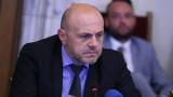 Дончев: Виновни за срива на Търговския регистър има