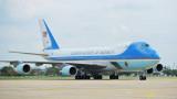 Тръмп си поръча нов президентски самолет за $3.9 милиарда