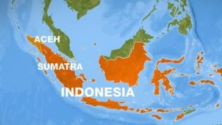 Силно земетресение с магнитуд 6,9 по Рихтер в Индонезия