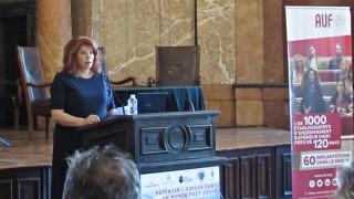 Илияна Йотова: Екзотична е идеята служебното правителство да стане редовно