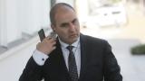 ГЕРБ предлага на полицаите компенсация за униформите