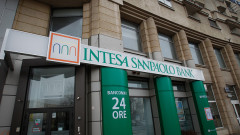 Италиански банков гигант погълна конкурент от Швейцария