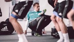 Нойер: Мога да си представя края на кариерата си в Байерн