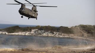 Гърция реформира специалните си сили