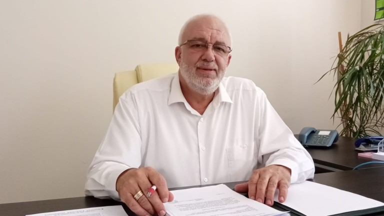 Д-р Борис Борисов е назначен за зам.-директор на БАБХ