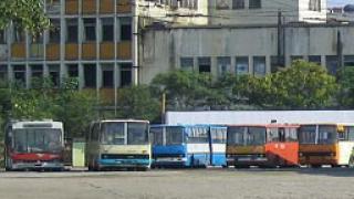 Продават градския автотранспорт в Пловдив