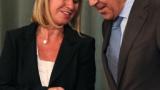 ЕС възложи на Могерини да подготви план за борба с руската дезинформация