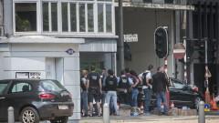 Двама полицаи и минувач са убити при престрелка в белгийския град Лиеж