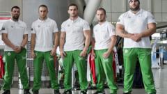 Европейски шампион по муай тай е №1 на Варна за септември