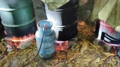 Митничари задържаха 454 кг тютюн без акциз в селска къща в Плевен