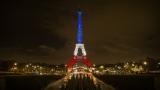 Париж вече не е най-предпочитаната туристическа дестинация