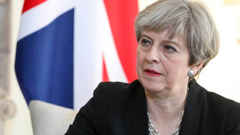 Мей се готви за Брекзит без сделка