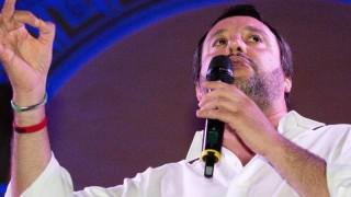 """""""Лига"""" пришпори президента на Италия да насрочи предсрочни избори"""