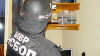 Арестуваха софийски DJ педофил
