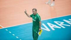 Силвано Пранди: Все още има време до олимпийската квалификация