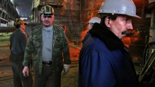 Невиждани съкращения в Русия от Нова година