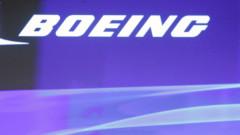 """""""Боинг"""" се извини на роднините на загиналите и на самолетните компании"""