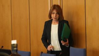 Фандъкова иска по-строг контрол за спазване на COVID мерките
