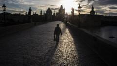 Чехия отчете рекорд от над 4000 заразени за един ден