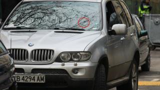 Почина простреляният в центъра на София данъчен инспектор