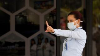 3000 са жертвите на коронавируса