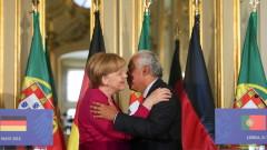 Меркел плаши САЩ със силен и решителен отговор
