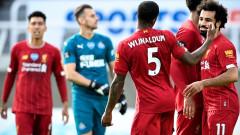 Официално от ФА: Ливърпул открива новия сезон в Англия