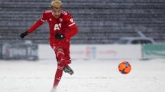 Адалберто Пеняранда под въпрос и за Локомотив (Пловдив)