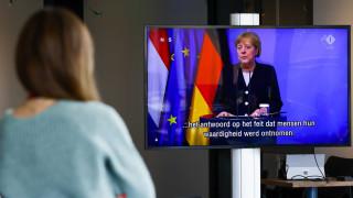 След оттеглянето си Меркел планира дълга почивка и разходки сред природата