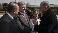 Турция готова да разположи войски в Донбас