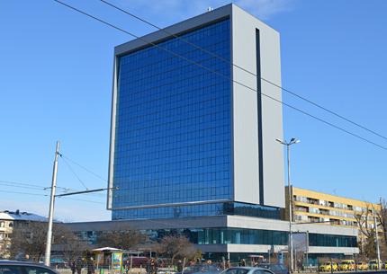 """Бившият хотел """"Плиска"""" става централа на ЦКБ"""