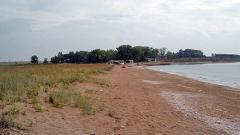 Един от убийците на мировския поп се удави в Дуранкулашкото езеро