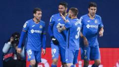 """Хетафе разгроми Севиля в директен сблъсък за зона """"Шампионска лига"""""""